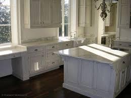 Backsplash Ideas White Cabinets Brown Countertop by Kitchen Designs White Cabinets White Appliances Countertop