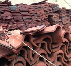 Ludowici Roof Tile Jobs by Ludowici Spanish Clay Roof Tile Diggerslist