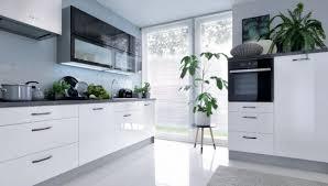 küche schränke küchenzeile erweiterbar weiss glanz
