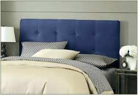 Blue Velvet King Headboard by Navy Upholstered Headboard U2013 Dawnwatson Me