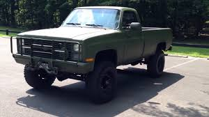 M1028 CUCV - YouTube Filecucv Type C M10 Ambulancejpg Wikimedia Commons Five Reasons You Should Buy A Cheap Used Pickup 1985 Military Cucv Truck K30 Tactical 1 14 Ton 4x4 Cucv Hashtag On Twitter M1031 Contact 1986 Chevrolet 24500 Miles For Sale Starting A New Bovwork Truck Project M1028 Page Eclipse M1008 For Spin Tires Gmc Build Operation Tortoise Pirate4x4com K5 Blazer M1009 M35a2 M35 Must See S250g Shelter Combo Emcomm Ham Radio
