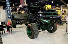 100 Jacked Up Chevy Truck Rhtrucktrendcom The S 2014 Camo Lifted Of Sema