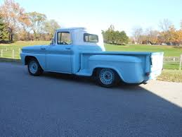 1962 Chevy C10 S/b Resto Mod Fuel Injected Overdrive 4 Wheel Disc 19 ... 1962 Chevrolet C10 Auto Barn Classic Cars Youtube Step Side Pickup For Sale Chevy Hydrotuned Hydrotunes K10 Volo Museum 1 Print Image Custom Truck Truck Stepside 1960 1965 Pickups Pinterest Ck For Sale Near Cadillac Michigan 49601 2019 Dyler Daily Driver With A Great Story Video 4x4 Trucks