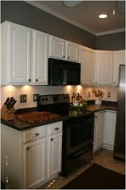 100 Appliances For Small Kitchen Spaces 10 Affordable Design With Black Trend