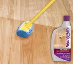 rejuvenate wood floor professional restorer satin