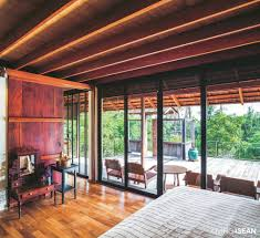 100 Interior Of Houses Thai House Archives LIVING ASEAN Inspiring Tropical