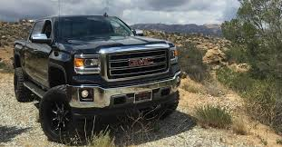 100 New Lifted Trucks Cheap Used For Sale 2019 GMC Sierra AT4 Review Is