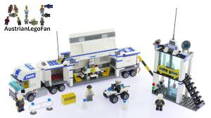 Lego City 7743 Police Command Center - Lego Speed Build Review - YouTube Custom Lego City Animal Control Truck By Projectkitt On Deviantart Gudi Police Series Car Assemble Diy Building Block Lego City Mobile Police Unit Tractors For Bradley Pinterest Buy 1484 From Flipkart Bechdoin Patrol Car Brick Enlighten 126 Stop Brickset Set Guide And Database Here Is How To Make A 23 Steps With Pictures 911 Enforcer Orion Pax Vehicles Lego Gallery Swat Command Vehicle Model Bricks Toys Set No 60043 Blue Orange Tow Trouble 60137 Cwjoost