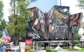 Chicano Park Murals Meanings by Mexican Muralism Urban Innovation Panoramas