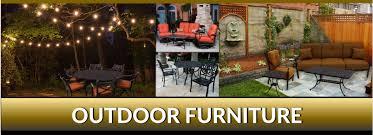 Beautiful Yet Durable Patio Furniture