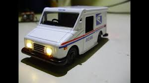 John's Custom 1:64 Scale Grumman LLV USPS Mail Delivery Truck W ... Antique Buddy L Junior Trucks For Sale Cheap Mail Truck Toy Find Deals On Line At Alibacom Car Wash Kids Youtube Structo Pressed Steel No 5853 Us Old Toys The Early Efsi Holland 1 87 Camp Lee Petersburg Truck Classic Wooden Community Vehicle Set Skeeters Toybox 1960s Little People Sending Letters Shop Die Cast Becky Me