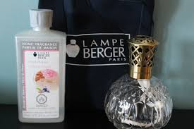 Lampe Berger Wicks Canada by Lampe Berger Introduces New Parfum Berger Giveaway British