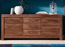 gent sideboard kommode anrichte wohnzimmer akazie dunkel günstig möbel küchen büromöbel kaufen froschkönig24