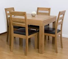 Dining Room Extendable Tables Transformer