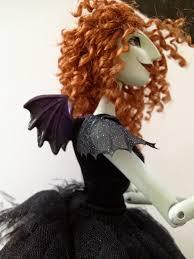 Scary Godmother Halloween Spooktacular Cast by The Scary Godmother Doll By Jill Thompson U2014 Kickstarter