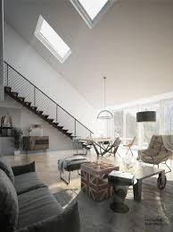 Lighting For Sloped Ceilings by Kitchen Room Angled Ceiling Light Mount Pendant Lighting For
