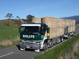 100 Livestock Trucking Companies SOLLYS