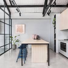 100 Warehouse In Melbourne Dezeen On Twitter Biasol Converts Artdeco Warehouse In