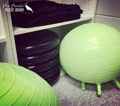 Ball Seats For Classrooms by Flexible Seating In The Music Classroom Part One Mrs