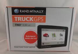 Купить Rand McNally TRUCK GPS TND 530 LM ~ на EBay.com из Америки с ... Amazoncom Rand Mcnally Tnd530 Truck Gps With Lifetime Maps And Wi Whats The Best For Truckers In 2017 Tablet Wall Mount Diy Luxury Ordryve 8 Pro Device Gps 2013 7 Trucker Review So Far Where The Blog Navistar To Install Inlliroute Tnd Intertional Releases New Software For Its 7inch Introduces 740 Truck News Android Combo W Rand Mcnallyr 528017829 Ordryvetm 528012398 Road Explorer 60 6 530 Canada 310