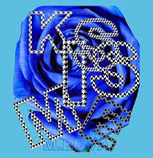 100 Atelier M Belle Grande Demoiselles Km Bleu Bl By EGVA