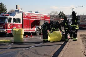100 Hazmat Truck Aurora Fire Rescue On Twitter AFR HazMat Techs Overpack 2 Drums