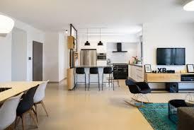 100 Studio 1 Design Interior Of A New Apartment By En Milk