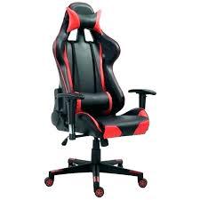 fauteuil de bureau gaming chaise bureau baquet chaise de bureau york chaise de