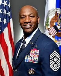 chief master sergeant of the air force wikipedia