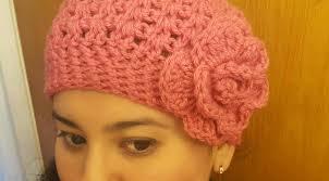 👩Gorro paso a paso en crochet ganchillo para mujer