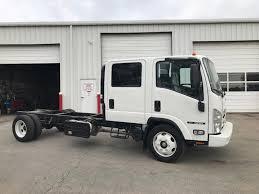 New 2018 ISUZU NPR-HD | MHC Truck Sales - I0409667