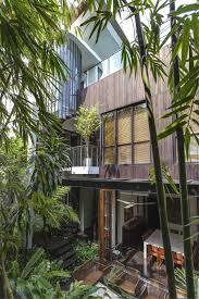 100 Home Design Architects In Harmony With Nature