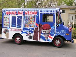 Bucks Ice Cream Truck Corporate Events Charlotte NC 704-506-6691