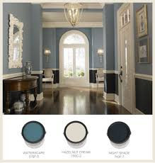 Most Popular Living Room Paint Colors Behr by Best 25 Chair Railing Ideas On Pinterest Two Toned Walls Two