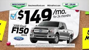 Beechmont Ford January 2018 Commercial New Year, New Deals - YouTube Lasco Ford Vehicles For Sale In Fenton Mi 48430 Truck Deals December 2017 Best 2018 Cheap Cab Find Deals On Line At Alibacom Used Car Suv Phoenix Az Bell New F150 Tampa Fl Trucks Or Pickups Pick The You Fordcom 1948 F1 Classics Sale Autotrader Lease Truck Houston