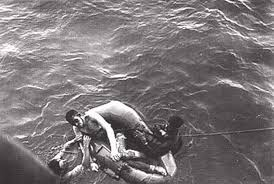 dumbo pby catalina saved 56 uss indianapolis sailors from massive