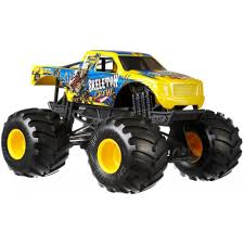 100 Monster Truck Pictures Hot Wheels S 124 Scale Skeleton Crew Vehicle Walmartcom