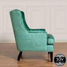 Strandmon Wing Chair Green by Bedroom Gorgeous Wing Chair Recliner Slipcover In Dark Turquoise