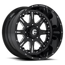 Wheel Collection - Fuel Off-Road Wheels