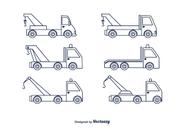 100 Tow Truck Vector Free 1486 Free Downloads