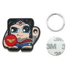 Amazon.com: Foundmi DC Comics New 52 Wonder Woman App Enabled ...
