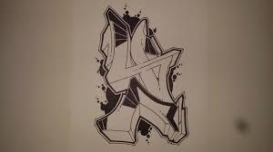 100 Grafitti Y Graffiti Alphabet 25 Letter Steemit