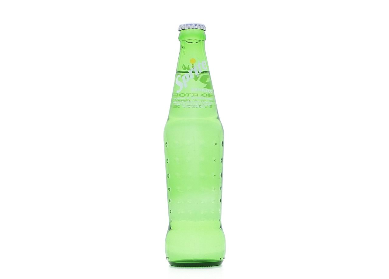 Sprite Soda - 12 fl oz bottle