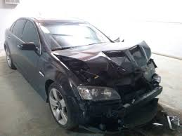 100 Salvage Trucks Parts Cars 2008 PONTIAC G8 Youngs Auto Center