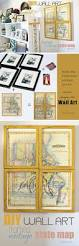 Vintage Superhero Wall Decor by 301 Best Diy Art Mirrors U0026 Wall Decor Images On Pinterest Diy