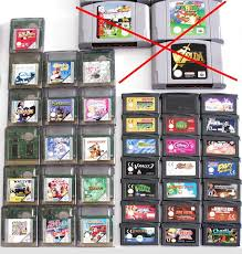 harry potter et la chambre des secrets gba vds lots jeux boy color et advance