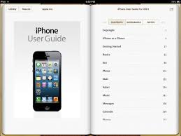 Apple s iPhone 5 User Guide Tells You Everything You Need To Know