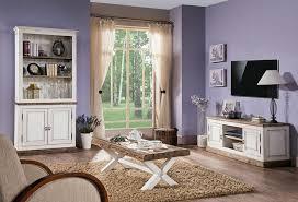 wohnzimmer einrichtung wohnzimmer komplett set a kilkis 3 teilig teilmassiv farbe kiefer altweiß