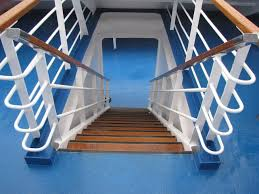 Carnival Magic Lido Deck Cam by Dream Magic Upper Deck Go Out Over Bow Cruise Critic Message