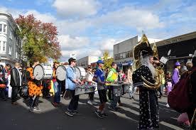 Fells Point Halloween Festival by 6 Ways To Celebrate Halloween In Westfield Westfield Nj News